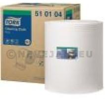 Tork chiffon de nettoyage multi-usages 1ep 380m 1rouleau 510104