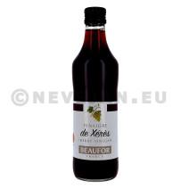 Vinaigre sherry Xerez D.O.P. 50cl Beaufor (Default)