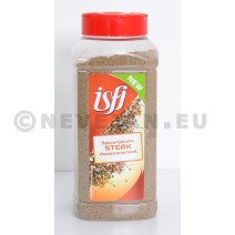 Steak Epices 770gr ISFI Spices