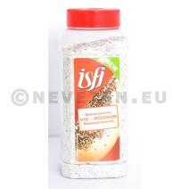 Poisson Assaisonnement 700gr ISFI Spices