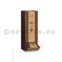 Callebaut Callets Chocolat Chaud Lait 35gr 25pièces
