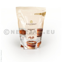 Callebaut Crispearl melk