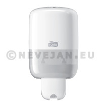 Tork Mini Distributeur Blanc pour Savon Liquide 561000