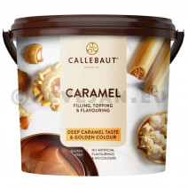 Callebaut Fourrage de Caramel 5kg (Chocolade)