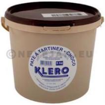 Choco Klero 5kg Pate a Tartiner