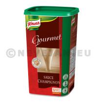 Knorr Gourmet Sauce Champignon 1,08kg