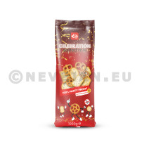 Elite Celebration Salted Mix 1kg mélange biscuits salées apéritif
