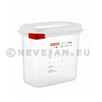 Araven Boite Hermetique Plastique Alimentaire 1.5L ref A3022