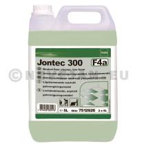Taski Jontec 300 5L F4a Detergent Sols