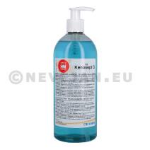 Kenosept-G 500ml gel désinfectant pour mains Cid Lines (Hygiëneproducten)