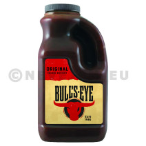 Bull's Eye Sauce BBQ Original 2L
