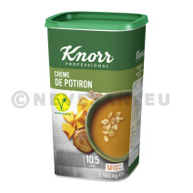 Knorr soupe creme de potiron 1.155kg Professional