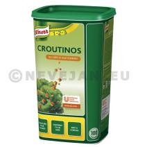 Knorr salade croutons lard/pomme 700gr