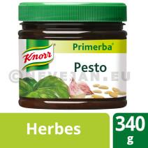 Knorr Primerba pesto vert 340gr