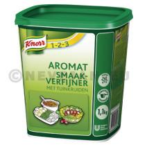 Knorr Aromat aux Fines herbes 1.1kg Condiment en Poudre