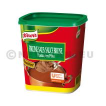 Knorr Gourmet sauce brun en pate 1.25kg