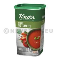 Knorr potage creme de tomates 1.25kg Professional
