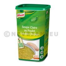 Knorr potage double chicken 1.26kg Soupe de tous les Jours