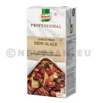 Knorr Professional Demi-Glace Natural liquide 1L