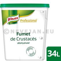 Knorr Professional Carte Blanche fumet de crustaces poudre 850gr deshydratée