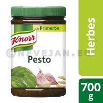 Knorr Primerba pesto vert 700gr