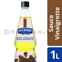 Hellmann's vinaigrette balsamique 1L