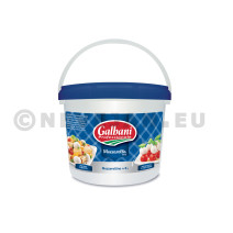 Fromage Mozzarella 1kg petits boules de 8gr Galbani