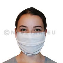 Masque Buccal Lavable 20pc