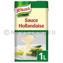 Knorr Garde d'Or hollandaisesaus Minute 1x1L Brick