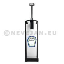 Sauce-O-Mat dispenser 2,5L Heinz