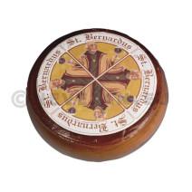 Fromage St Bernardus 2.75kg Belgique