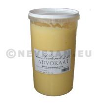 Liqueur Advocaat artisan 2.2kg 16% Verdonck