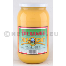 Filliers Advocaat 1L 14% bocal
