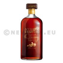 Liqueur Amaretto Del Capo 70cl 25%