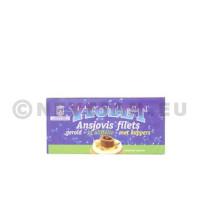 Filets d'anchois roulés 50gr Violet