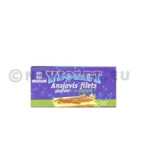 Filets d'anchois alongés 50gr Violet