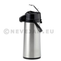 Animo Thermos à pompe 2.1L Type 10420