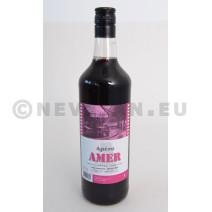 Aperitif Picon amer vin blanc prepare 1L 17% Six