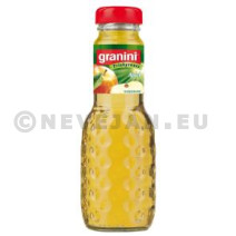 Granini Pomme 24x20cl bac