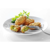 Ardo Broccoli & Cheese nuggets 1kg Diepvries
