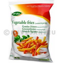 Ardo Frites de Légumes 2kg surgelé