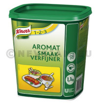 Knorr Aromat 1.1kg condiment en poudre