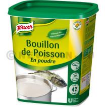 Knorr Bouillon de Poisson en poudre 850gr