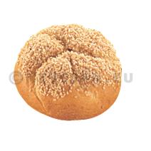 Banquet d'Or B157 Keizerbroodje sesam 50x60gr