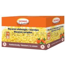 Honig hoorntjes macaroni 5kg pasta