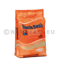 Riz long grain 20min 5kg Uncle Ben's