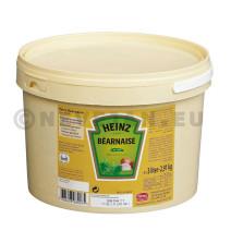 Heinz sauce béarnaise 3L 2,91kg seau