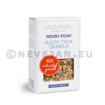 Healthy Freak Granola Belinda's Kitchen 300gr