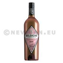 Vermouth Belsazar Rose 75cl 17,5%