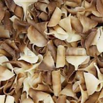 Pétales de fleur chocolat marbré 300gr DV Foods